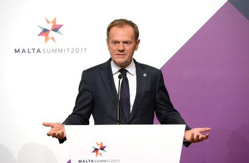 Malta summit 1