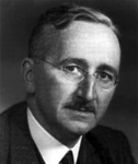 Friedrich August Hayek (1899-1992)