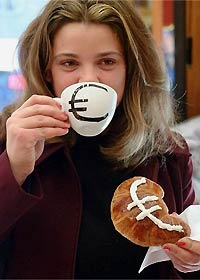 Euro-Croissant